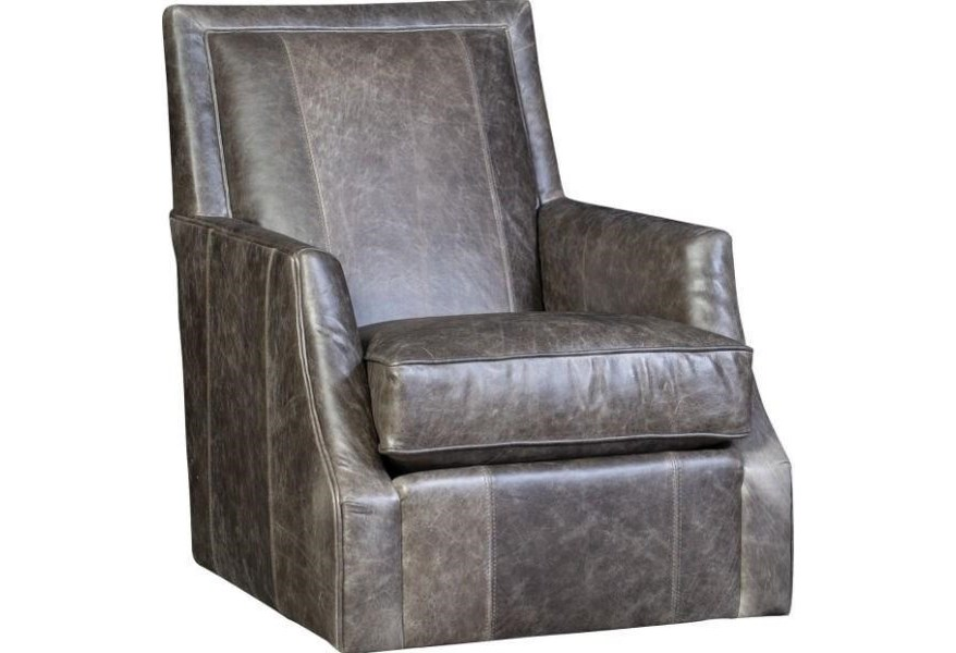 Fantastic Mayo 2325 Swivel Chair With Flared Arms Moores Home Alphanode Cool Chair Designs And Ideas Alphanodeonline