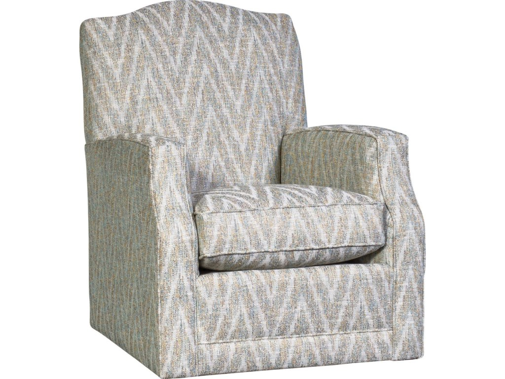 Mayo 3100Swivel Chair
