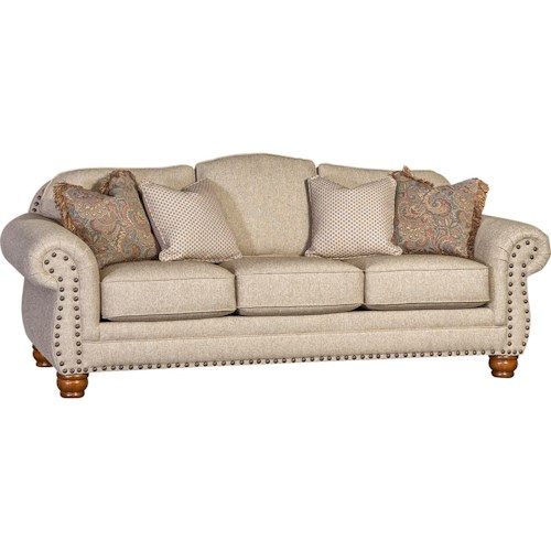 Mayo 3180 Traditional Sofa