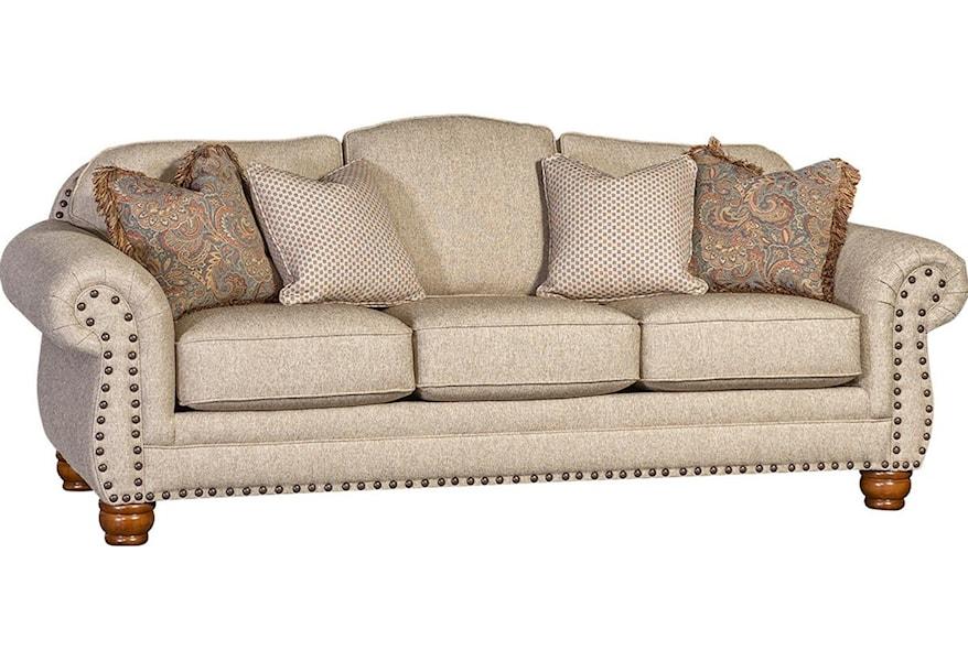 Mayo 3180 Traditional Sofa Johnny