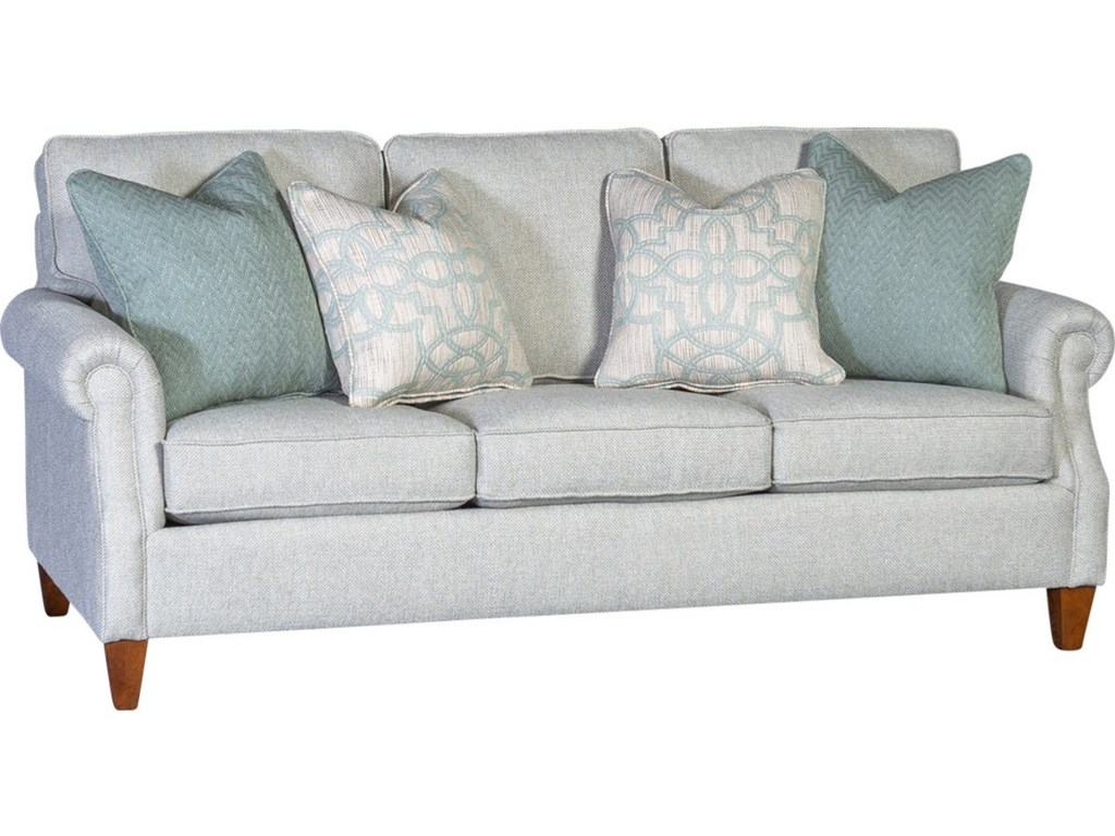 Mayo 3311Transitional Sofa