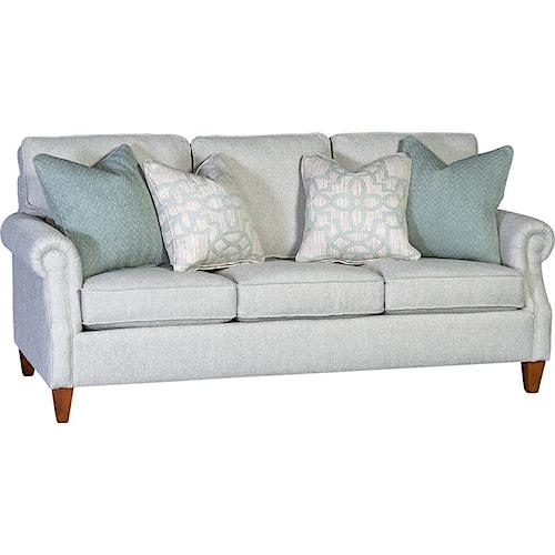 Mayo 3311 Transitional Sofa