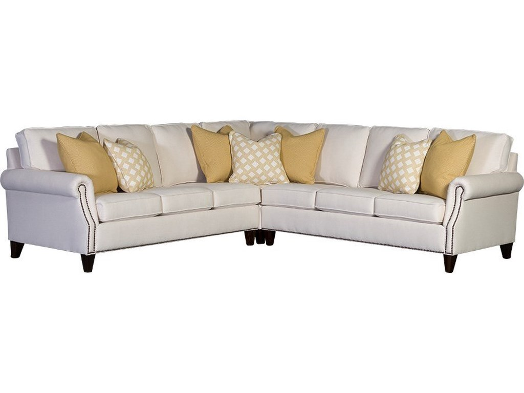 Mayo 33116 Seat Sectional Sofa