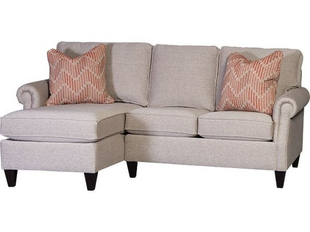 Mayo 33113 Seat Sectional Sofa