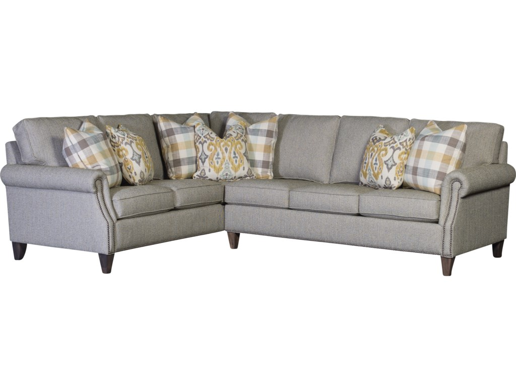 Mayo 33115 Seat Sectional