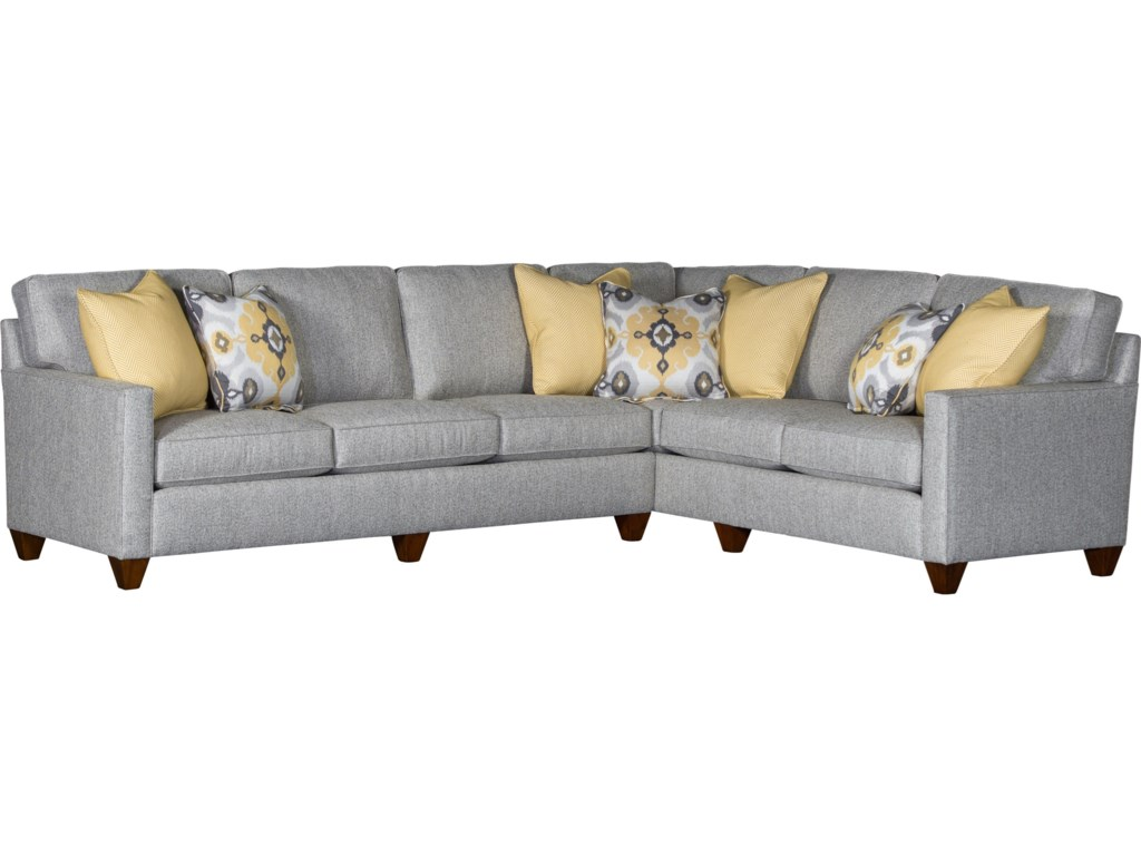 Mayo 38302 Piece Sectional