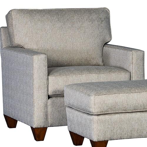 Mayo 3830 Chair