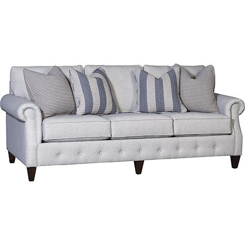 Mayo 4040 Transitional Sofa