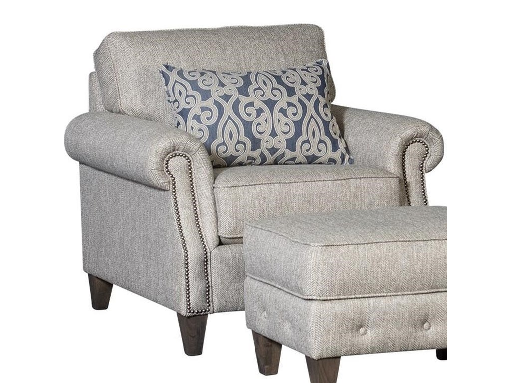 Mayo 4040Transitional Chair