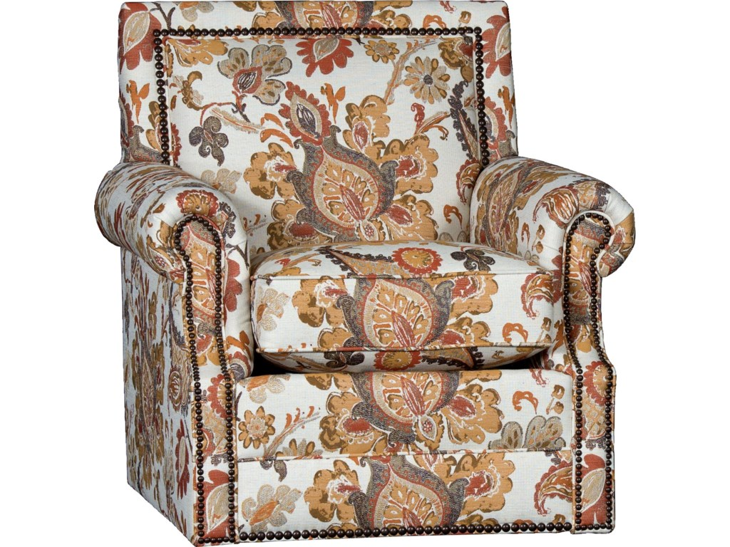 Mayo 4110Swivel Chair