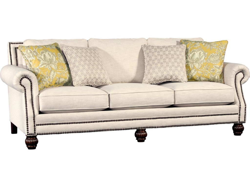 Mayo 4300 MayoTraditional Sofa