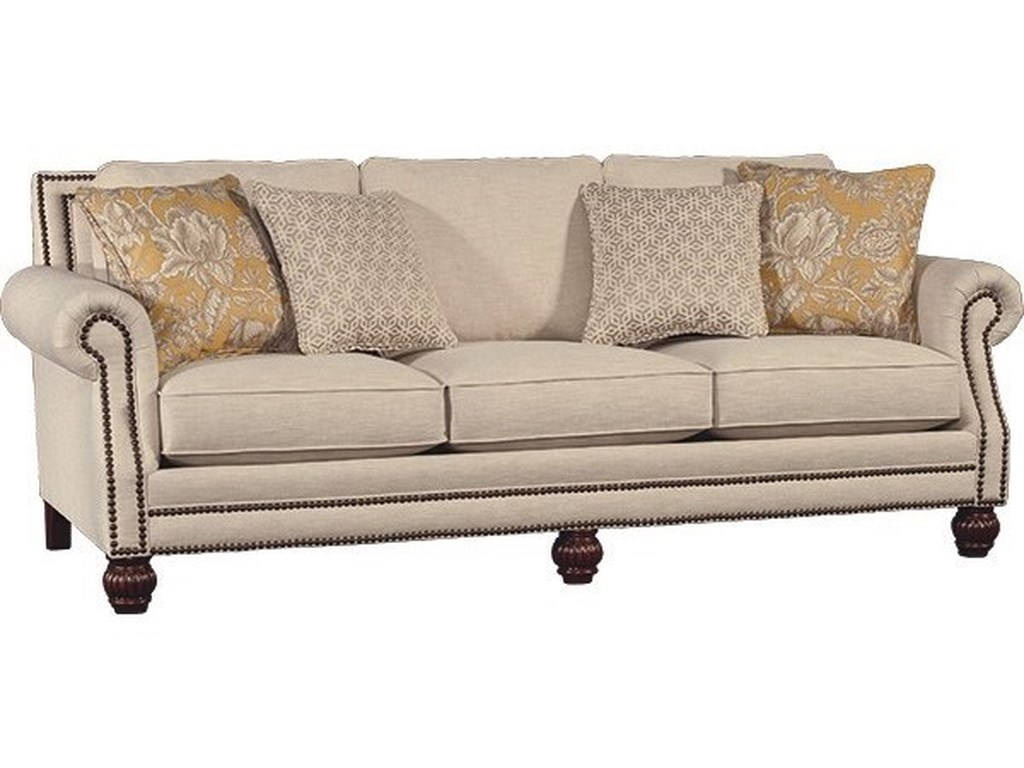 Mayo 4300 MayoTraditional Sofa