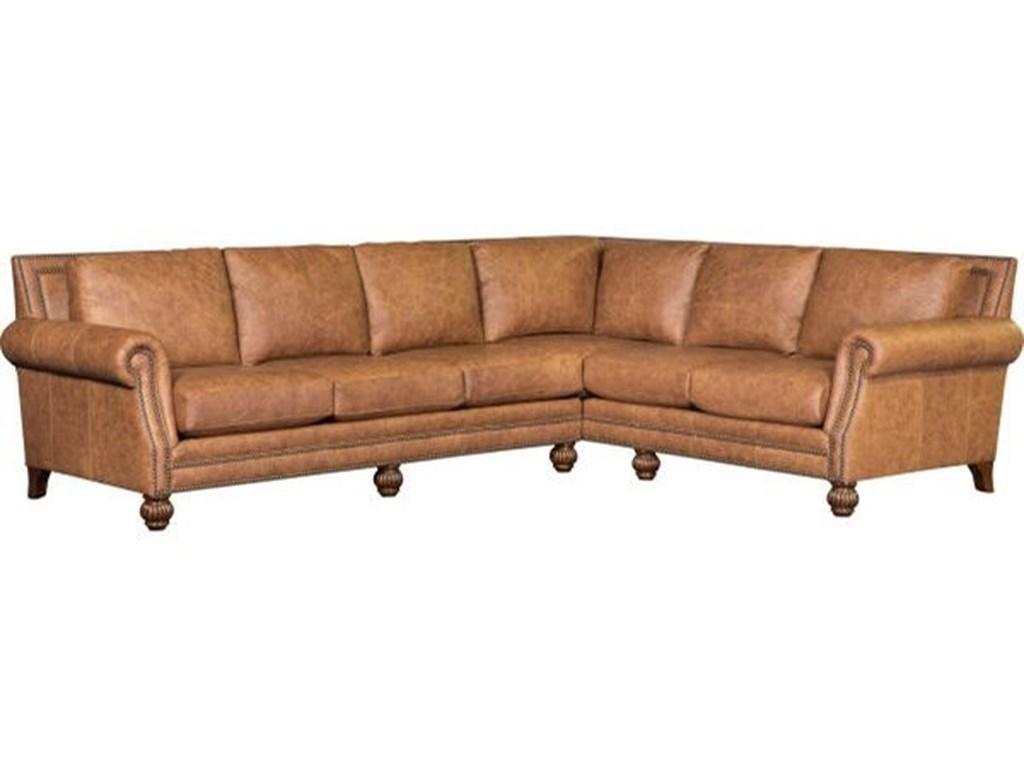 Mayo 4300 MayoTraditional Sectional