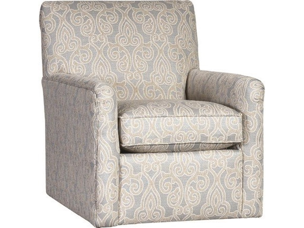 Mayo 4575Swivel Chair