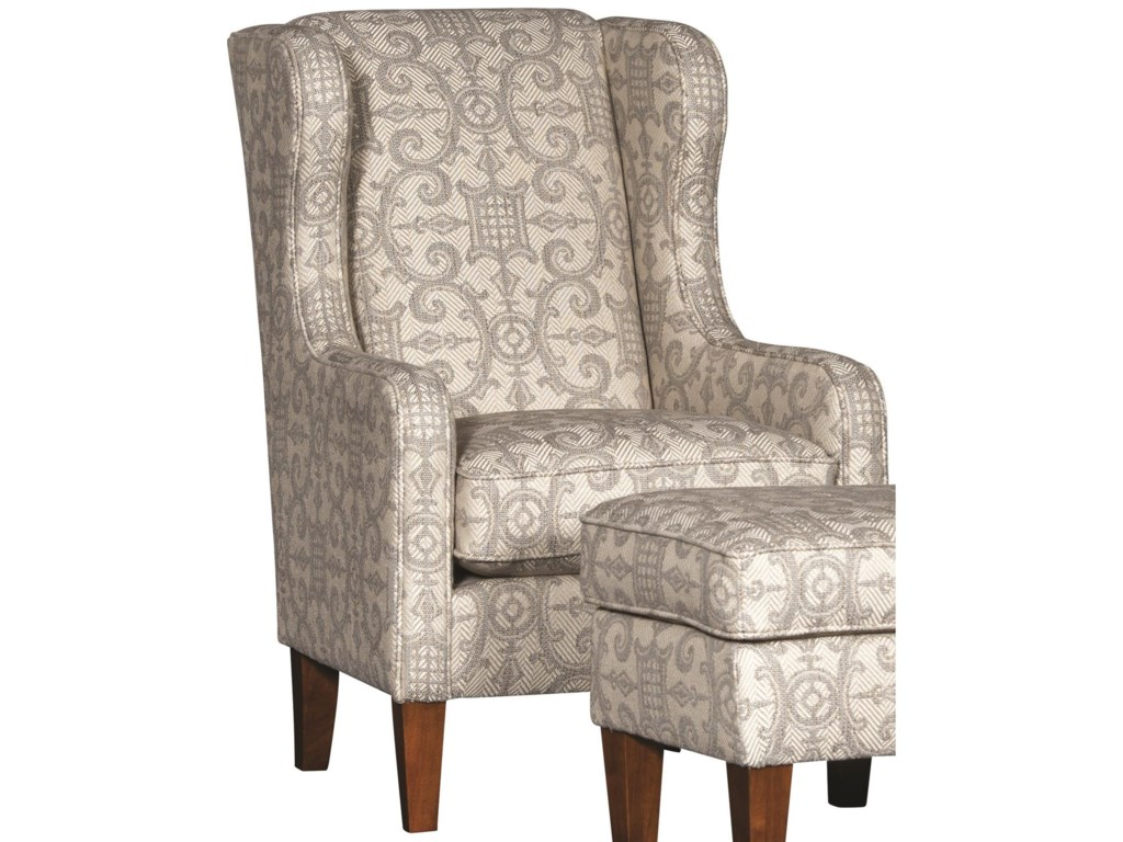Mayo 5520Chair
