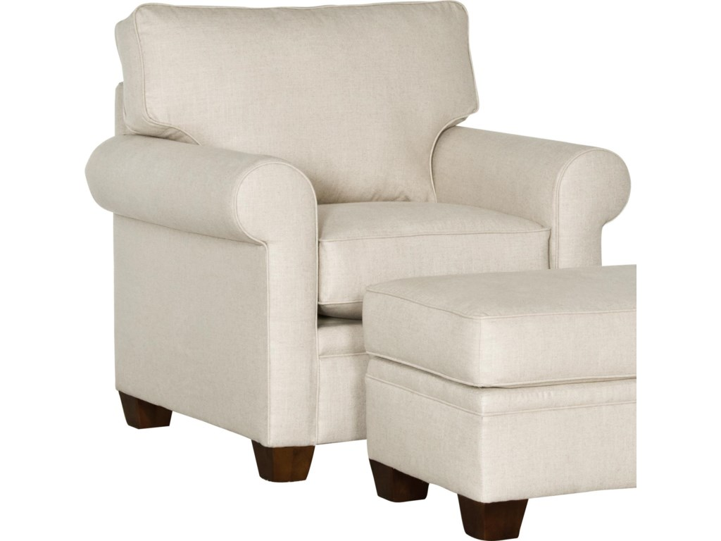 Mayo 5640Transitional Chair