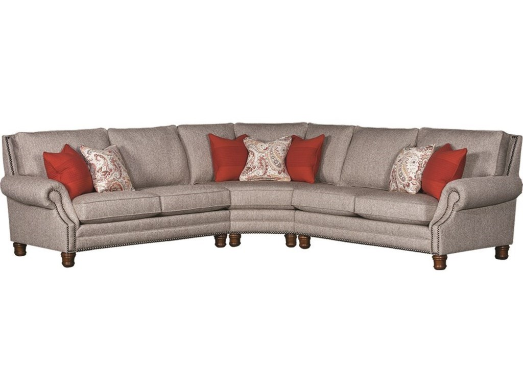 Mayo 5790Sectional Sofa