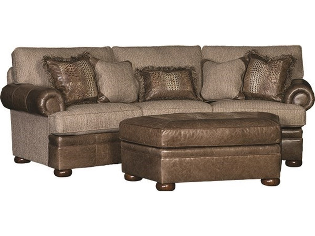 Mayo 7500Conversational Sofa