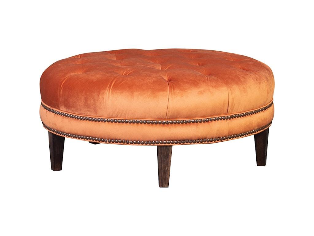 Mayo 8131Table Ottoman