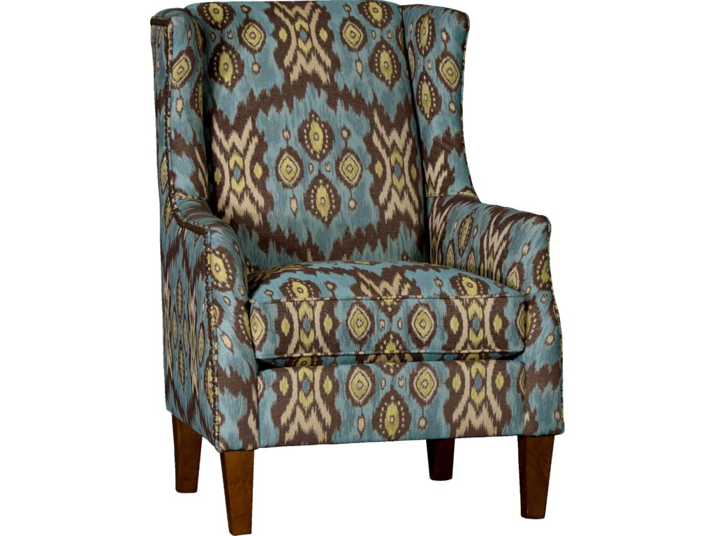 Mayo 8840Wing Chair