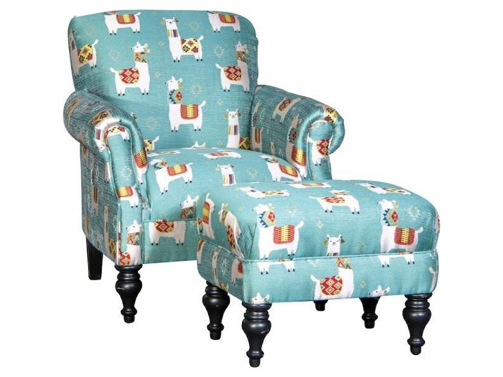 Mayo 8960Traditional Chair