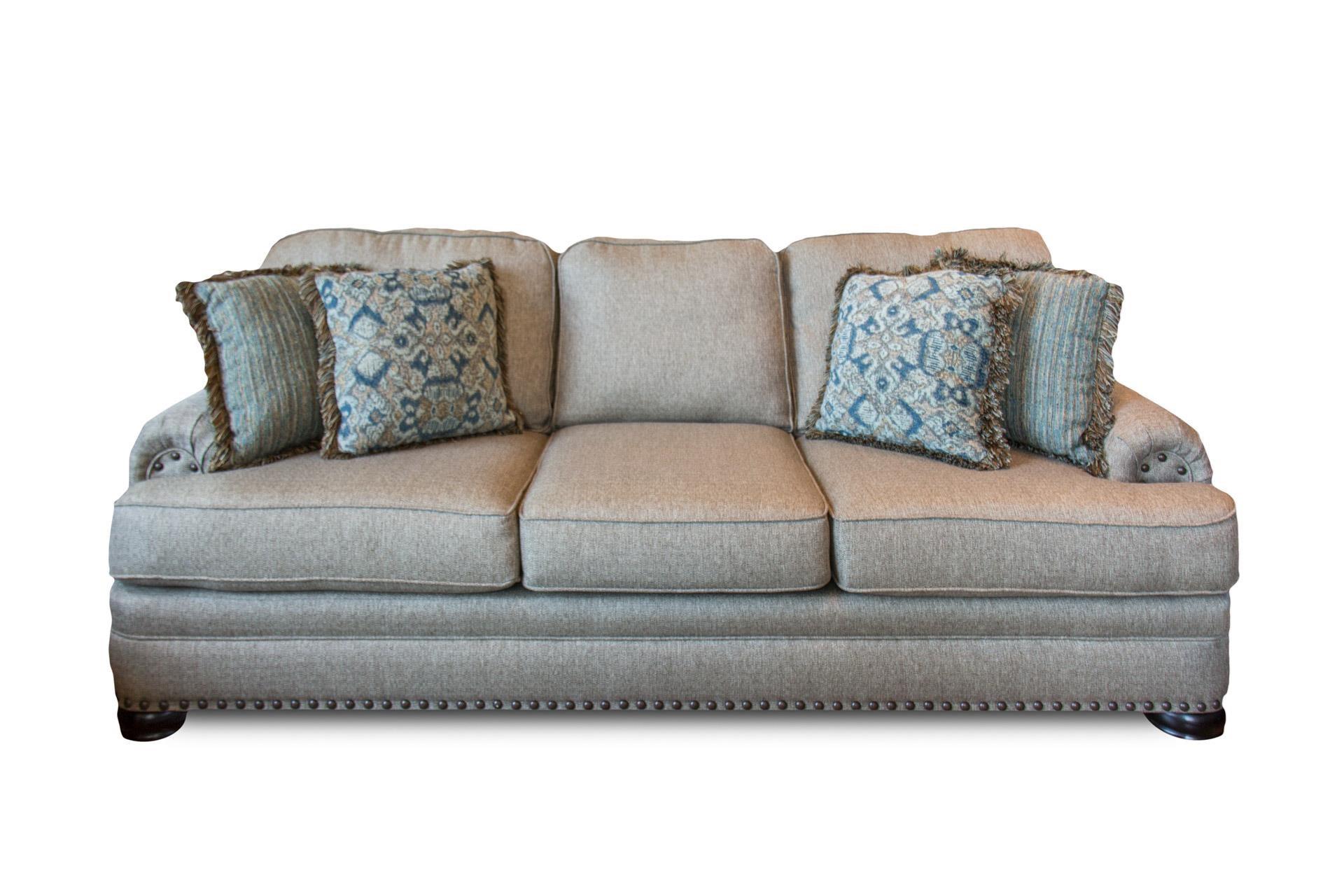 Ordinaire Mayo 3620Hanson Stone Sofa. Read Reviews