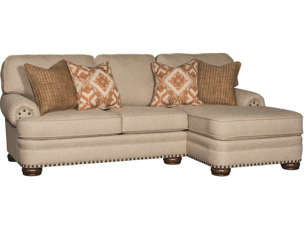 Mayo 3620Three Seat Sectional
