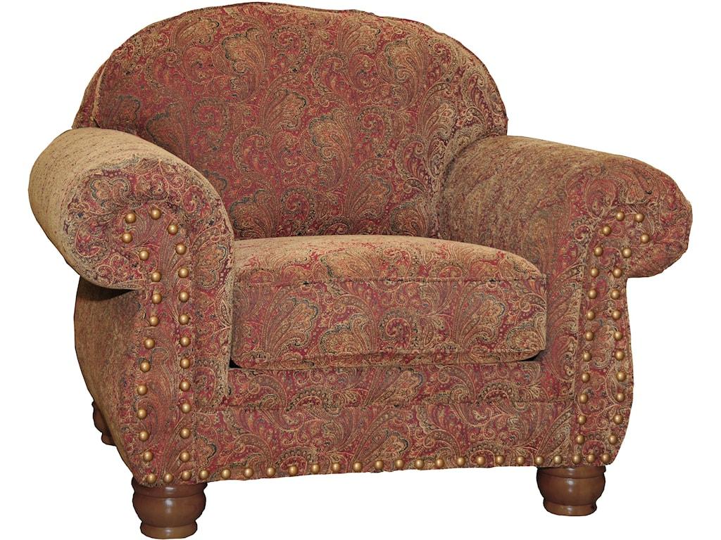 Mayo 3180Traditional Chair
