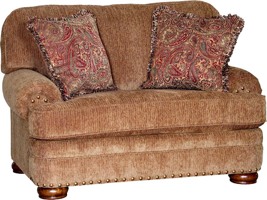 Mayo 3620Traditional Chair