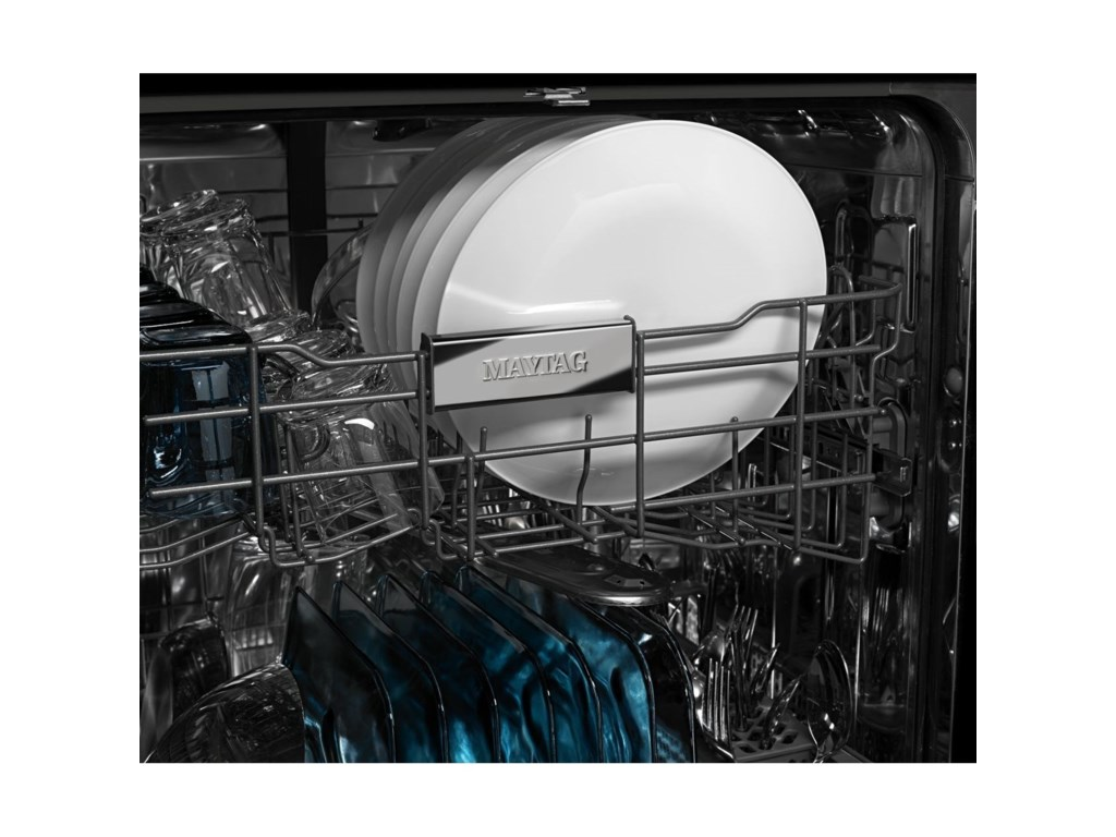 Maytag Dishwashers24- Inch Wide Top Control Dish Washer