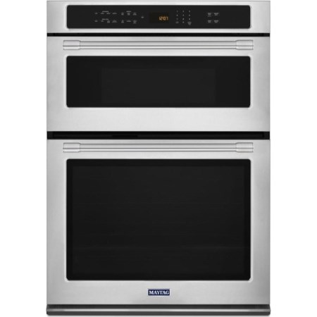 "30"" Wide Combination Wall Oven - 6.4 Cu. Ft."