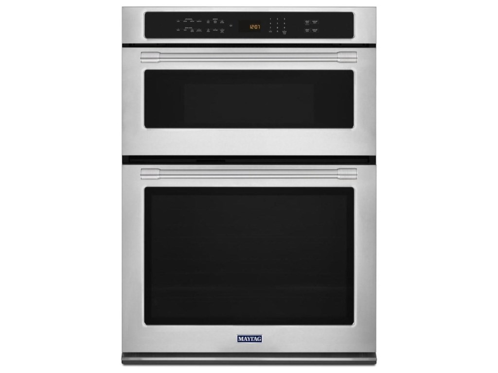 Maytag Built-In Combination Wall Oven30