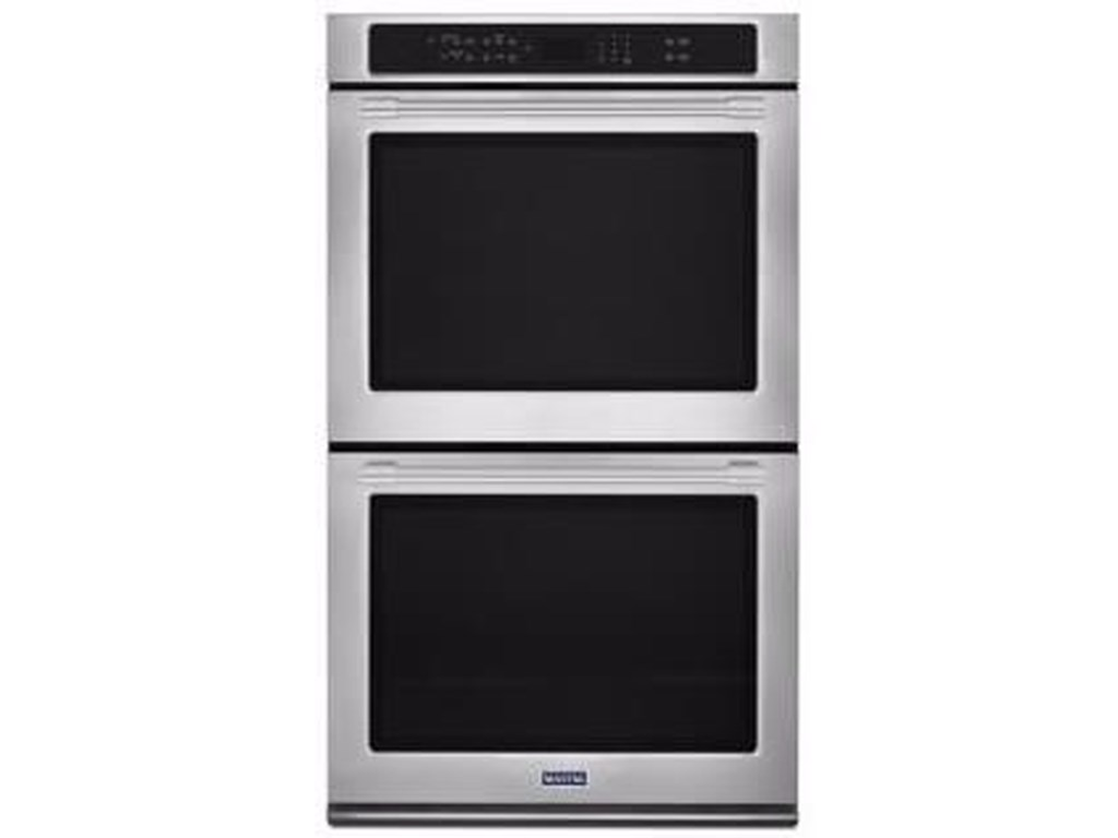Maytag Built-In Electric Double Oven27