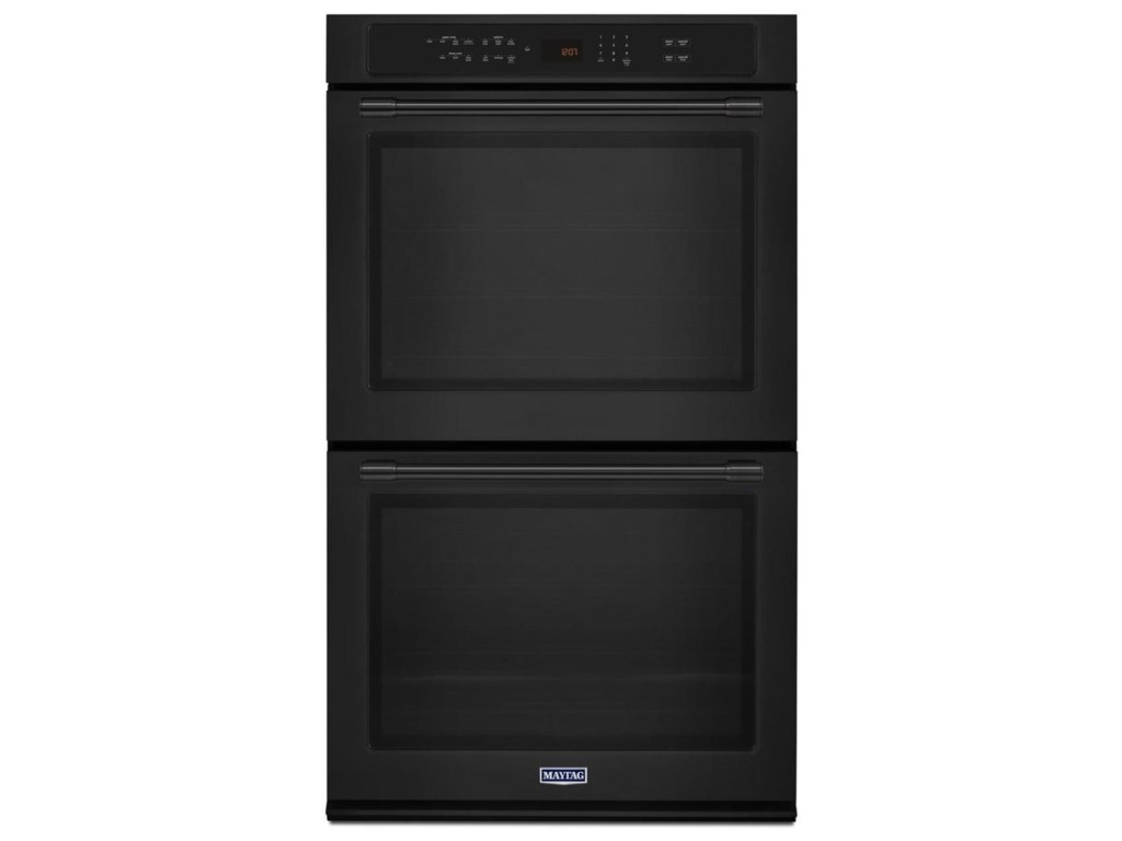 Maytag Built-In Electric Double Oven30
