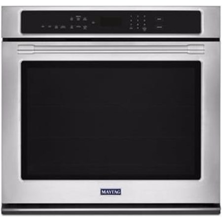 "27"" Single Wall Oven - 4.3 Cu. Ft."