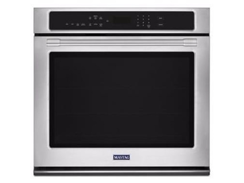 Maytag Built-In Electric Single Oven27