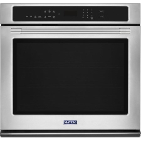 "30"" Single Wall Oven - 5.0 Cu. Ft."