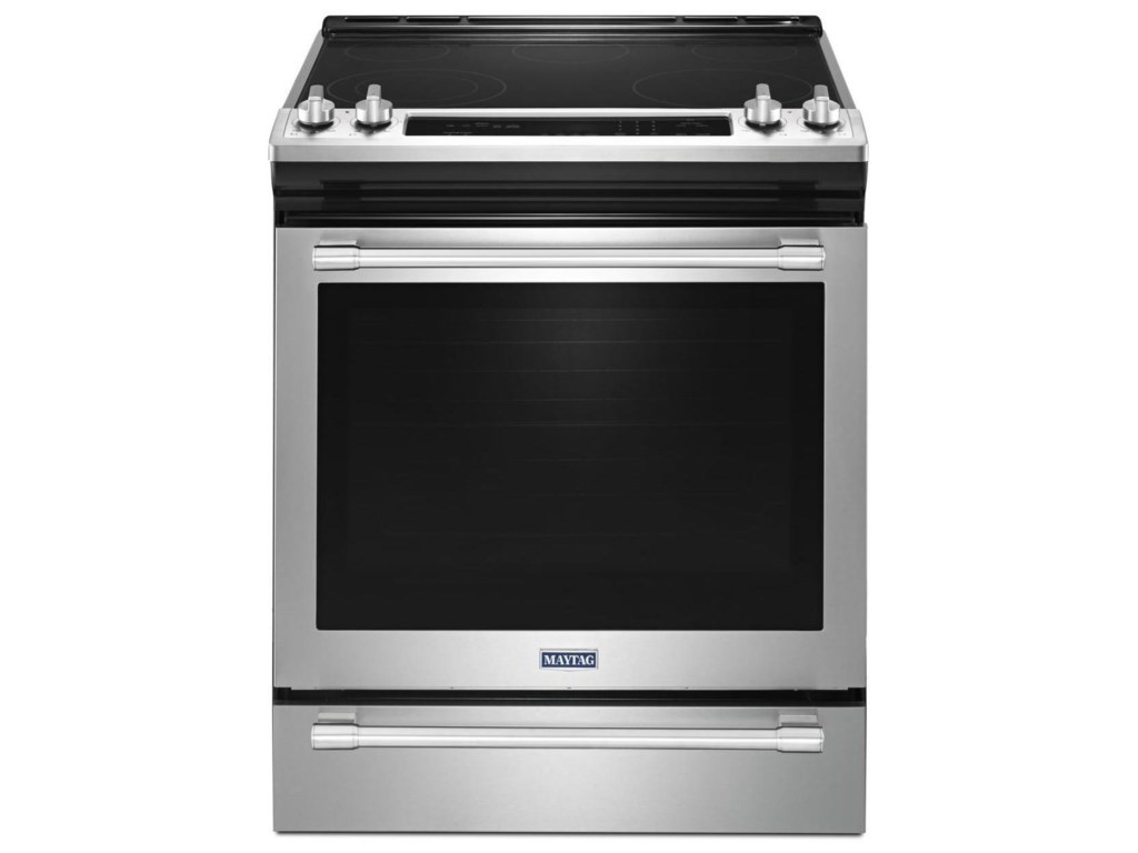 Maytag Electric Ranges30