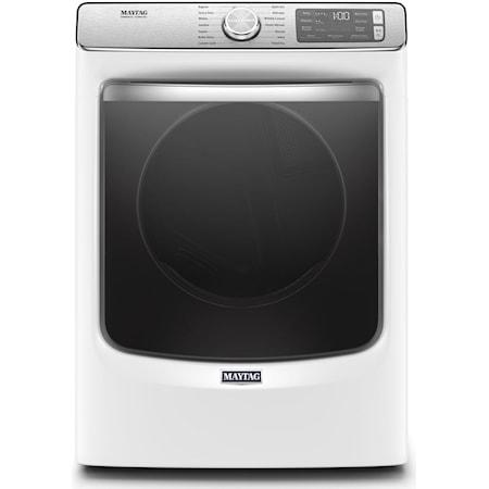 7.3 cu. ft. Smart Front Load Electric Dryer