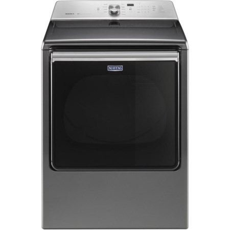 8.8 cu. ft. Extra-Large Capacity Gas Dryer