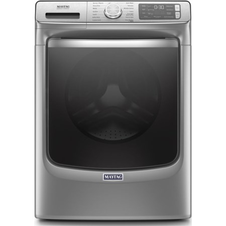 5.0 Cu. Ft. Smart Front Load Washer
