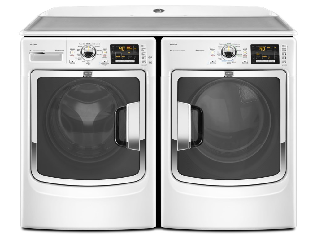 Shown with Coordinating Washer and Optional WorkSurface