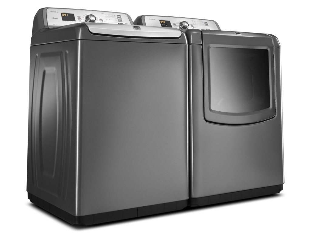Maytag® Commercial Technology on Bravos XL