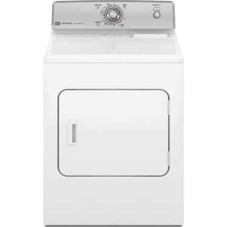 7.0 Cu. Ft. Front-Load Gas Dryer
