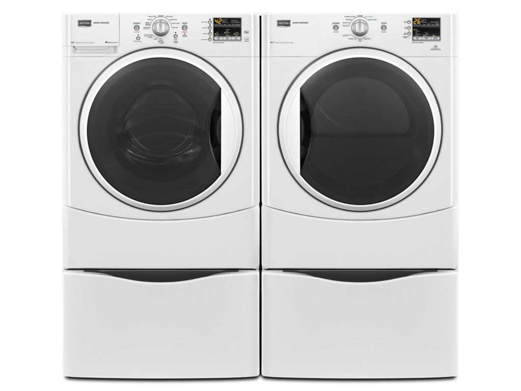 Shown with Coordinating Washer and Optional Pedestals