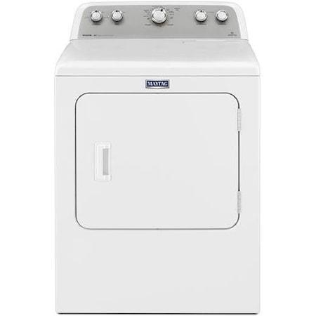 7.0 cu. ft. Bravos® Front Load Gas Dryer