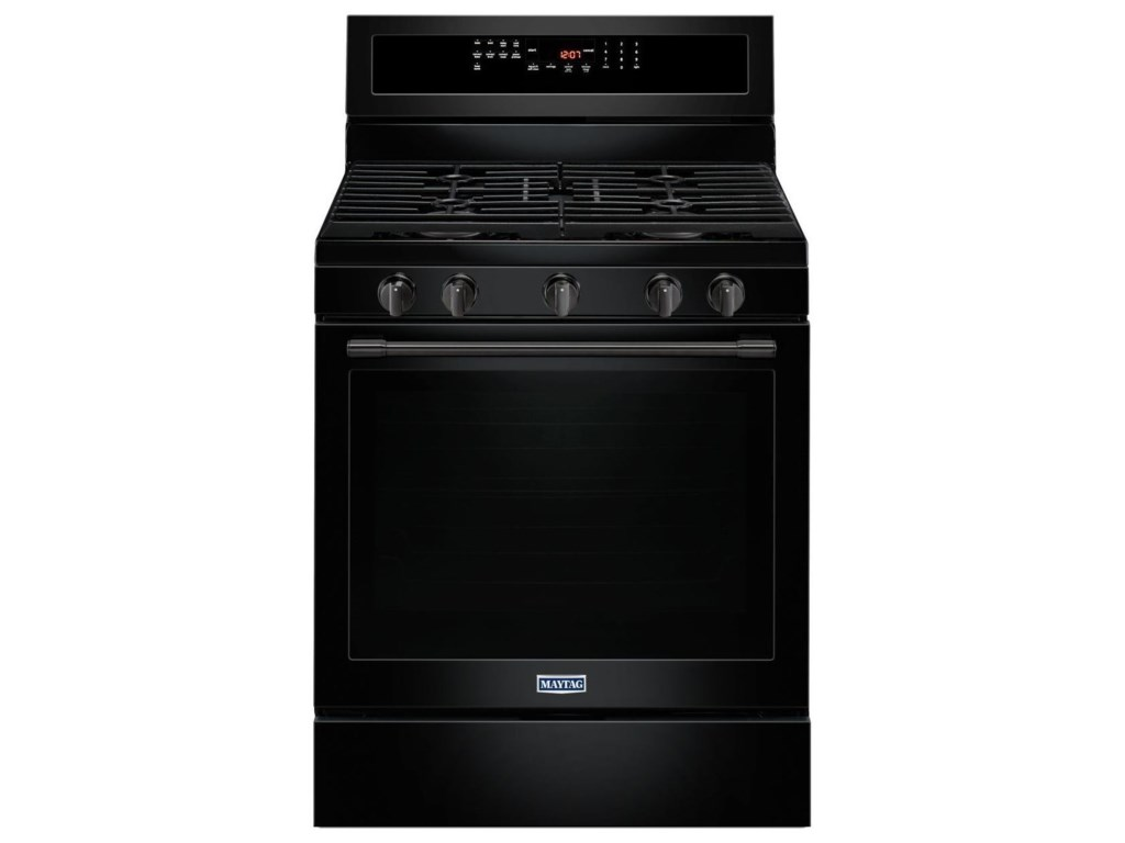 Maytag Gas Ranges30-Inch Wide Gas Range With True Convection
