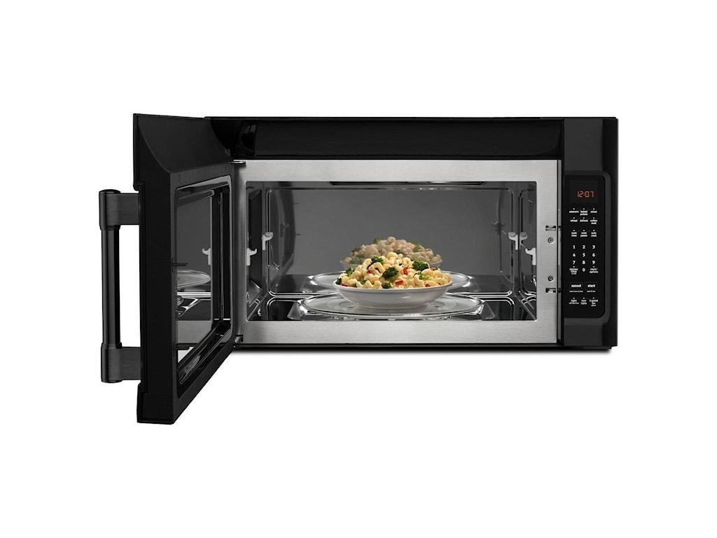 Maytag Microwaves2.0 Cu. Ft. Over-the-range Microwave