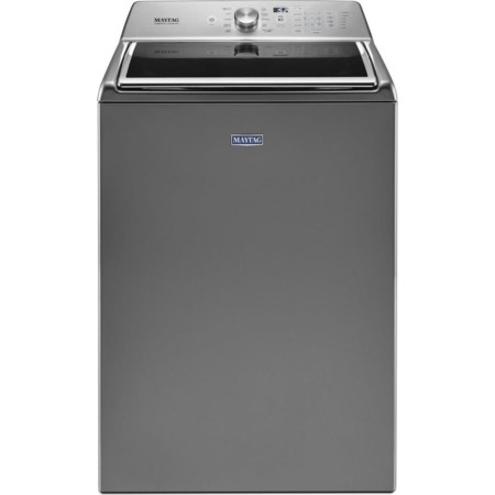 5.2 Cu. Ft. Top Load Washer