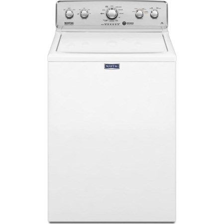 4.2 Cu. Ft. Top Load Washer